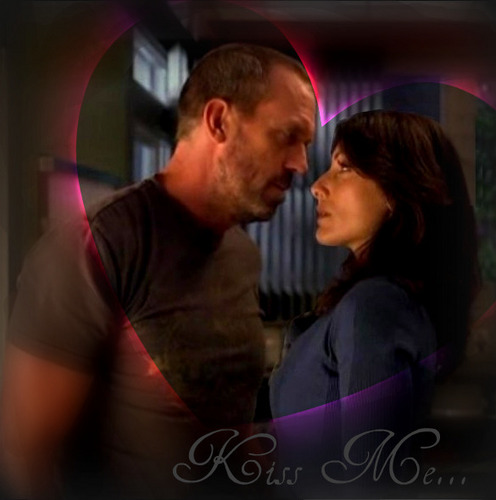 Huddy wallpaper titled Huddy´s Valentines Day