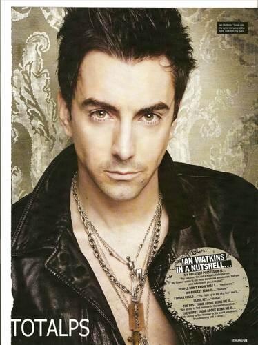 Ian - Kerrang!