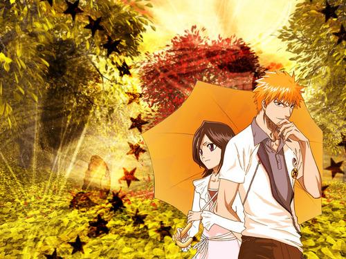 IchiRuki Autumn