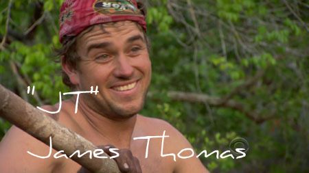 JT - survivor Photo