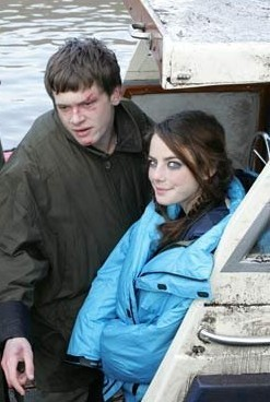 Jack and Kaya