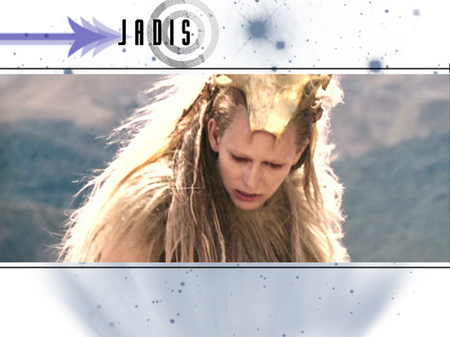 Jadis wallpaper