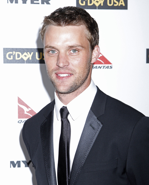 jesse spencer interview