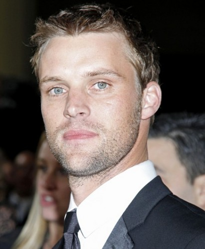 Jesse Spencer at G'Day USA 2010