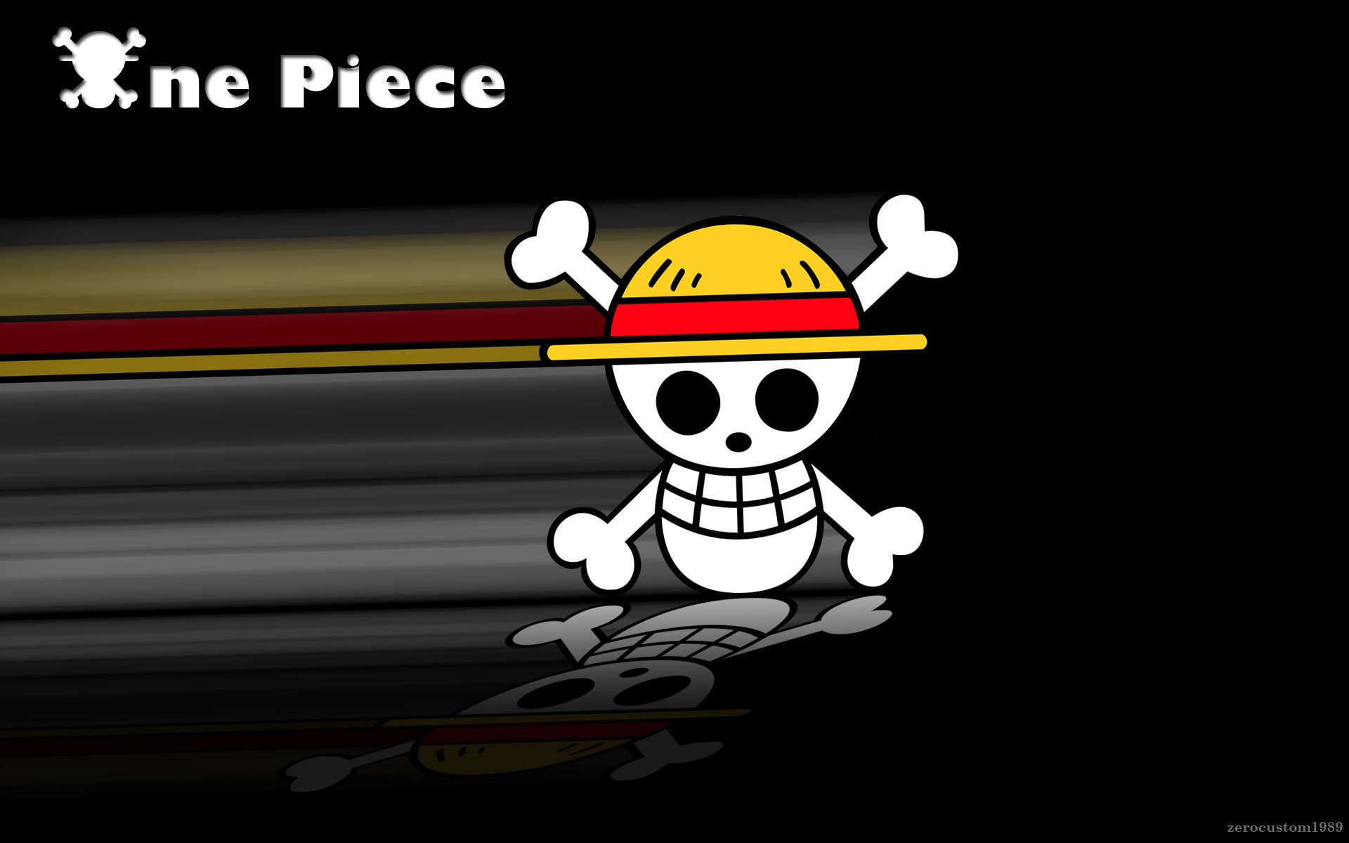 One Piece Images Jolly Roger Hd Wallpaper And Background Photos