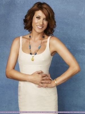 Kate Walsh fond d'écran titled Kate Walsh- Private Practice Promo Pics