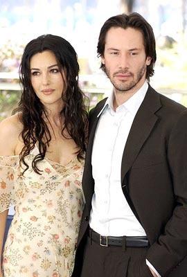 Киану ривз с женой фото