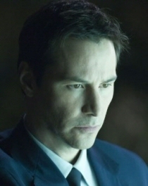 Keanu Reeves as Klaatu (2008)