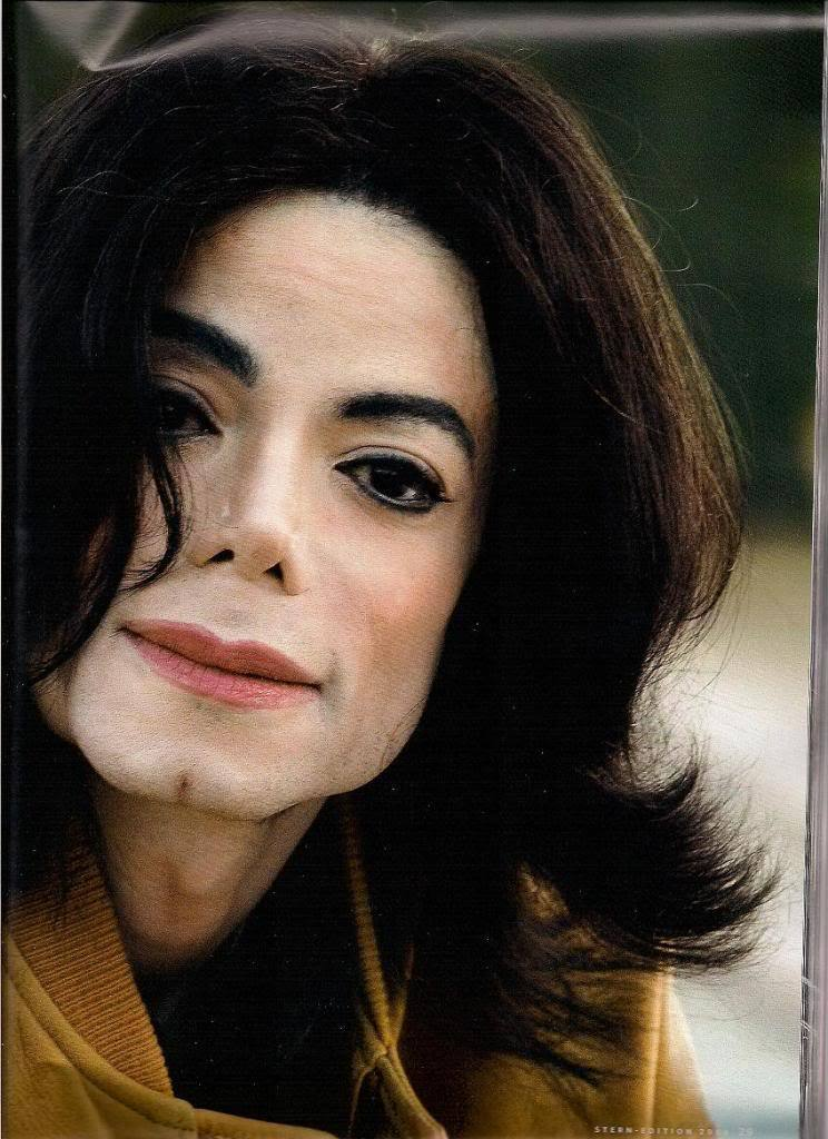 King of Pop, Rock and Soul.