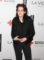 Kristen Stewart Pictures From La Vida Haiti Benefit - twilight-series photo