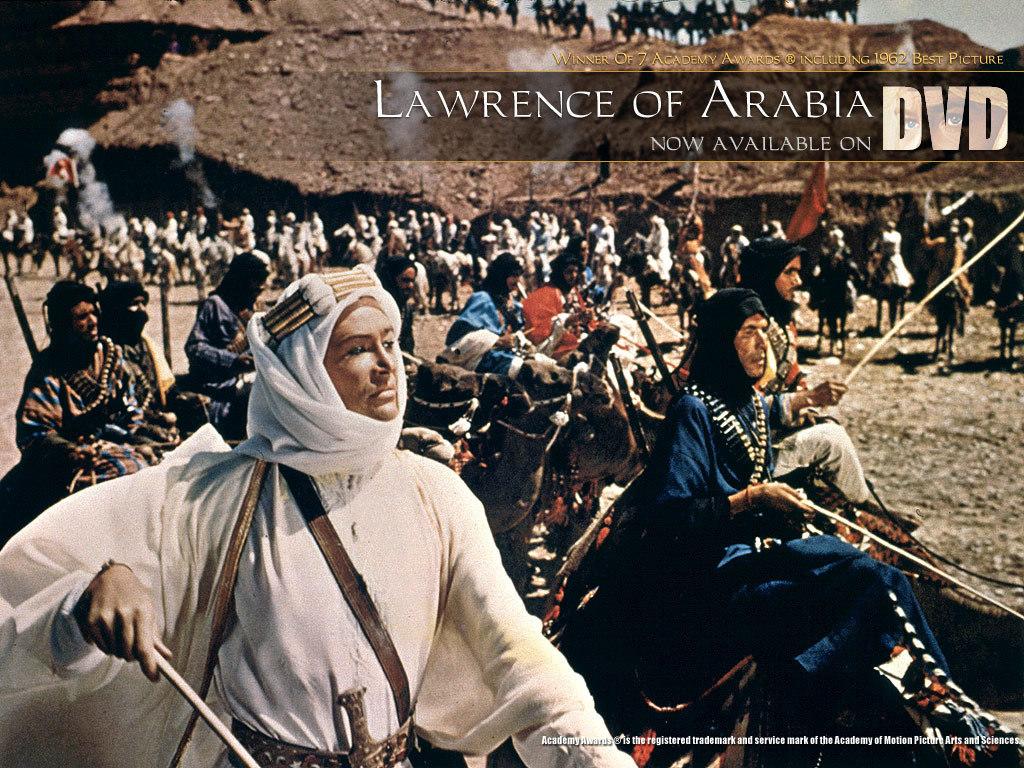 lawrence of arabia - photo #30