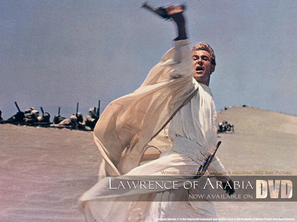 lawrence of arabia - photo #27
