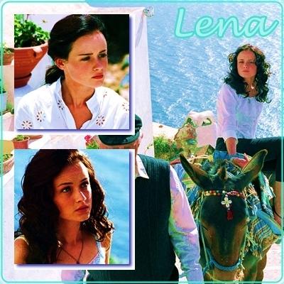 Lena fanart