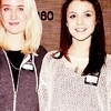 Lily and Kat