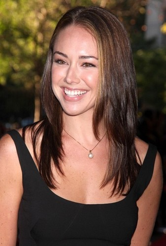 Lindsey McKeon वॉलपेपर entitled Lindsey McKeon