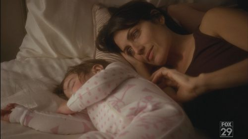 Lisa in 'House - 5 to 9' - lisa-edelstein Screencap