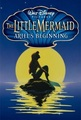 Little Mermaid: Ariel's Beginning Sea Water Wallpaper