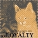 Loyalty - warrior-cats-of-the-clans icon