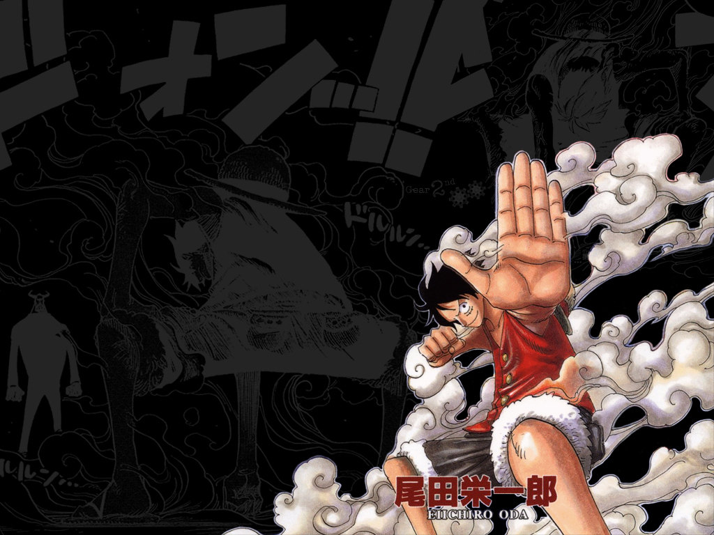 Monkey D Luffy Images Luffy Hd Fond D Ecran And Background Photos