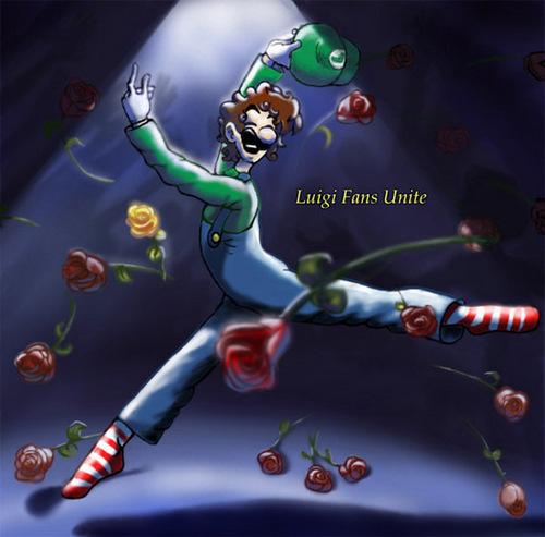 Luigi's UNITE