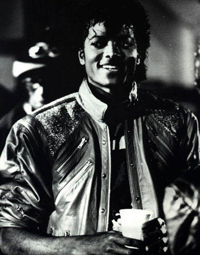 MICHAEL JACKSON BEAT IT muziki VIDEO