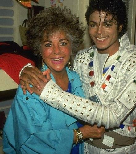 MJ & ET