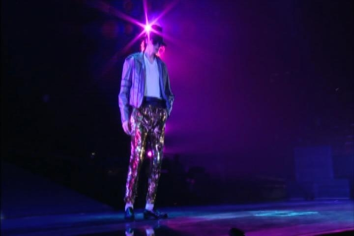 MJ's This Is It