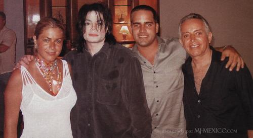 Magnificent MJ