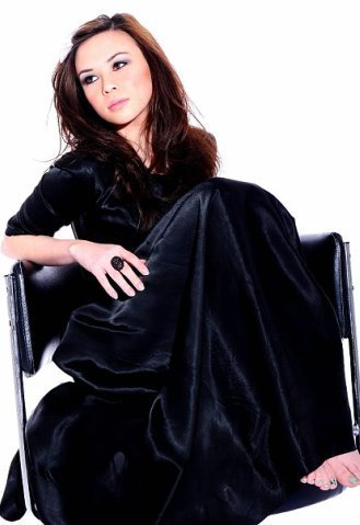 Malese Jow-Anna - the-vampire-diaries-tv-show photo