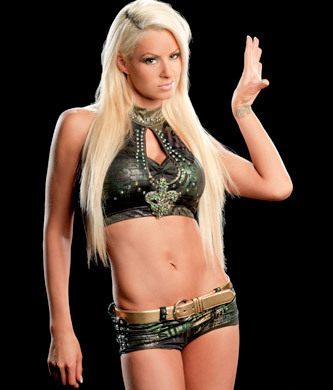 Consider, that Sexy wwe diva maryse seems