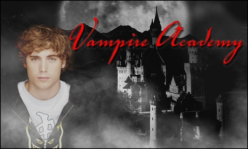 Mason Mia Avery Stan Alto Jill Tasha Ozera Jesse Eddie Natallie Vampire Academy bởi Richelle Mead