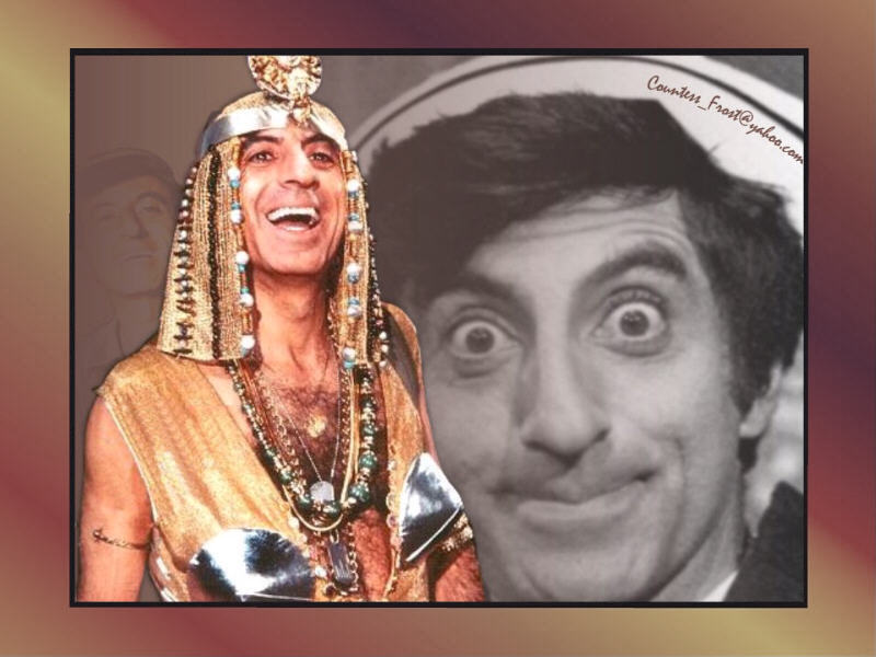 klinger from mash