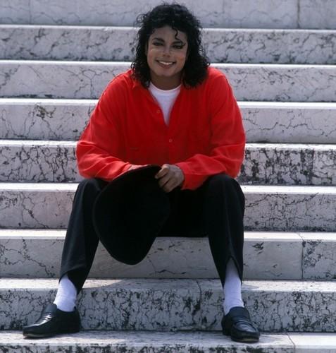 Michael I upendo wewe «'3