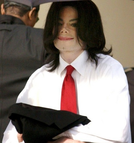 Michael  I love you «'3