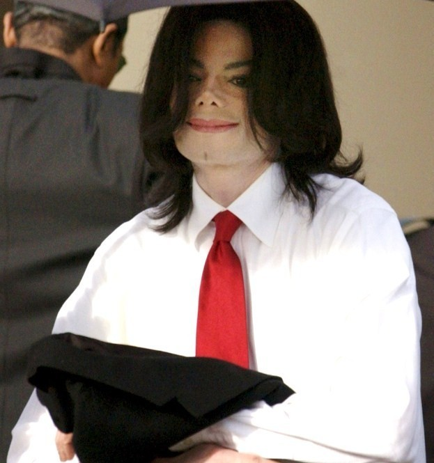 Michael  I love you «'3 - michael-jackson photo