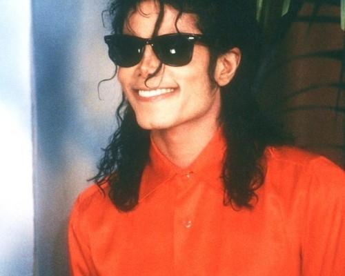 Michael I pag-ibig you «'3
