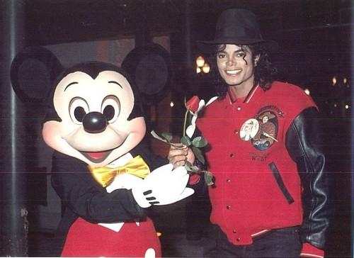 Michael I love آپ «'3
