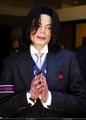 Michael, King - michael-jackson photo