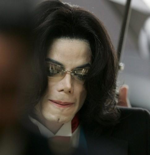Michael, King