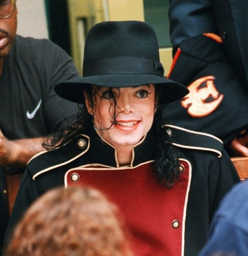 Michael *.* Love you