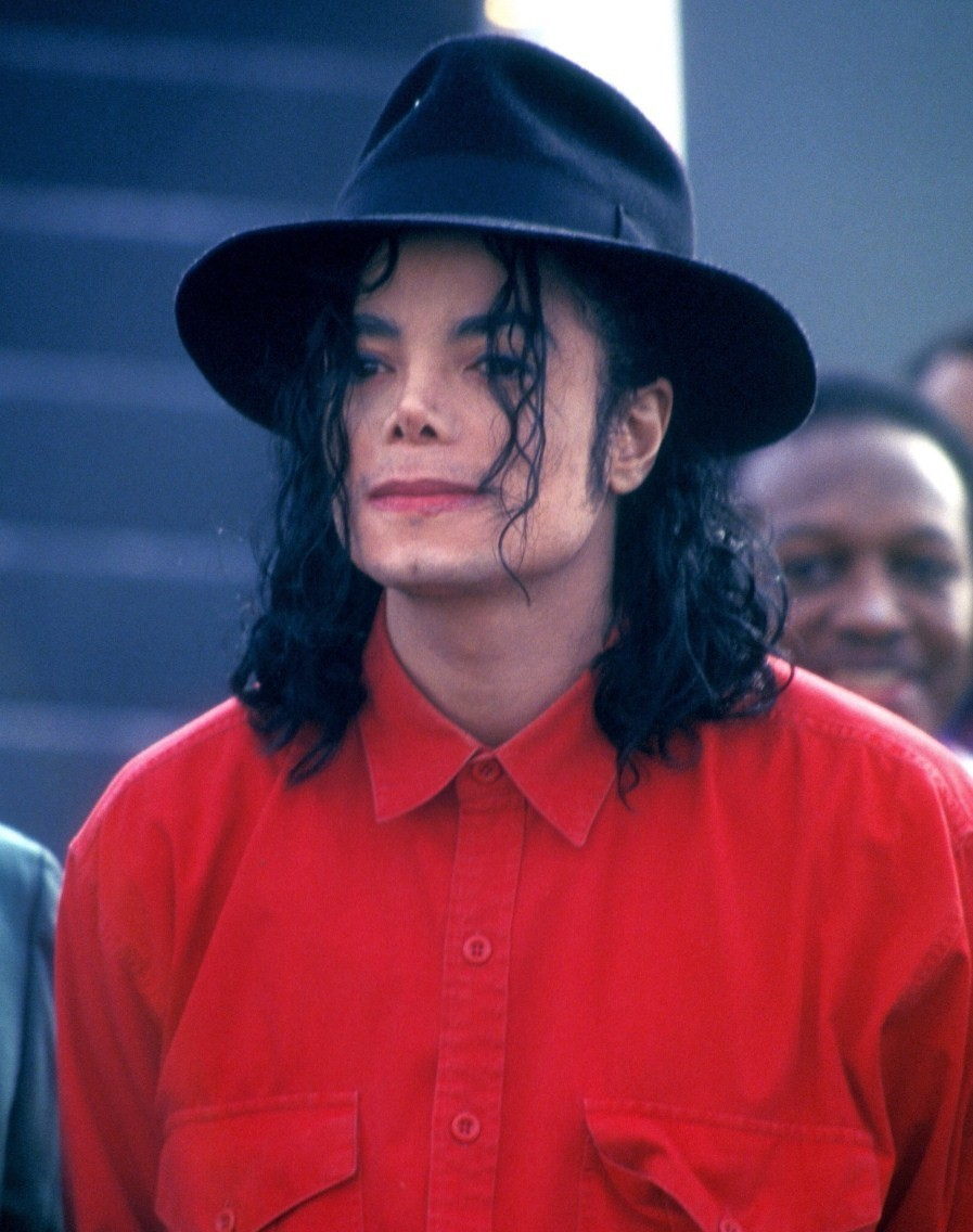 Michael *.* Love you - michael-jackson photo