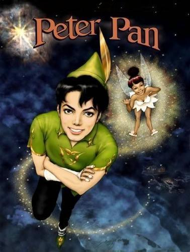 Michael Pan (Peter Pan);;*