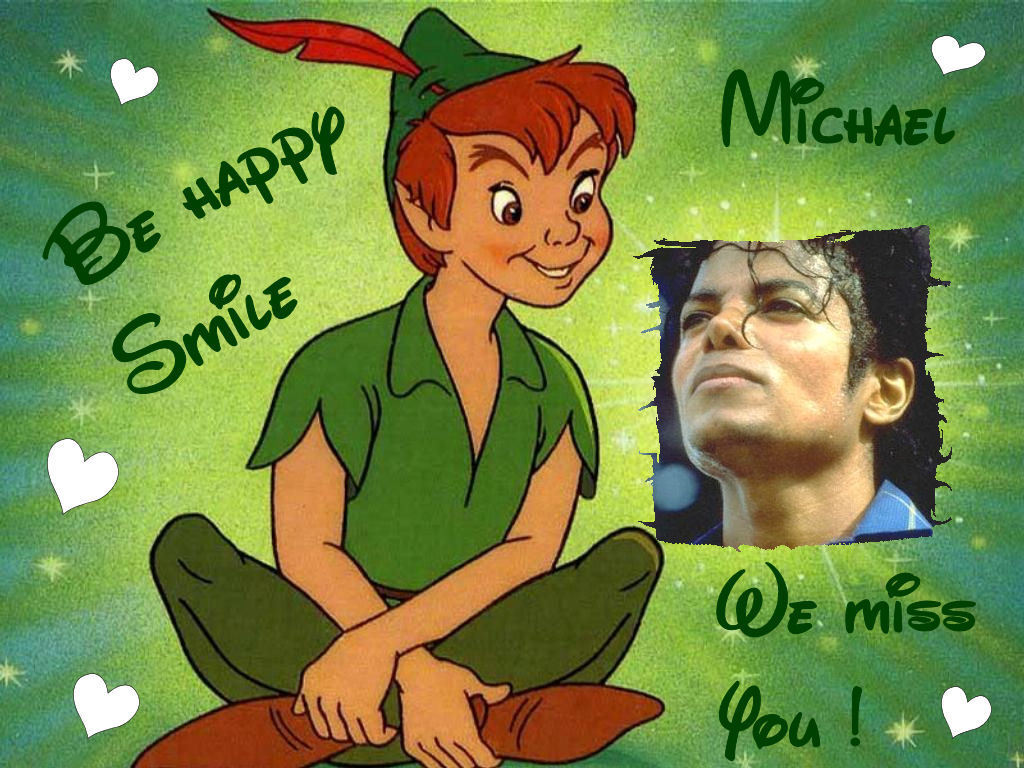 Michael We miss You !