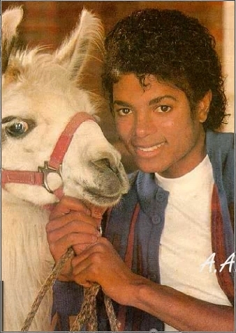 Michael and louie <3