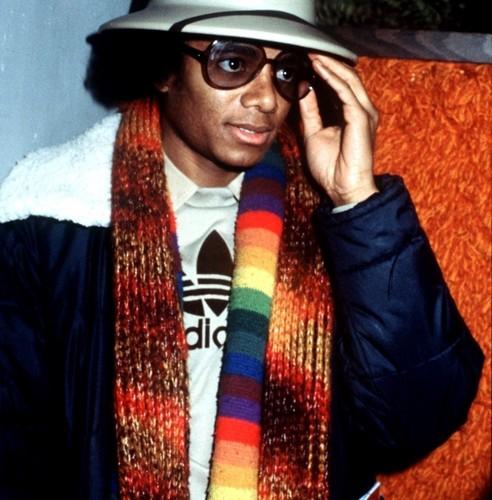 Michael style :D