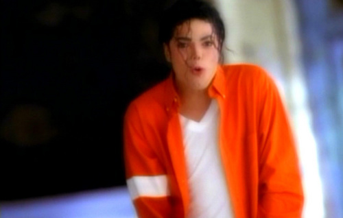 Might as well face it, I'm addicted to Michael!