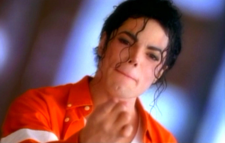 Human Nature Mj Meaning