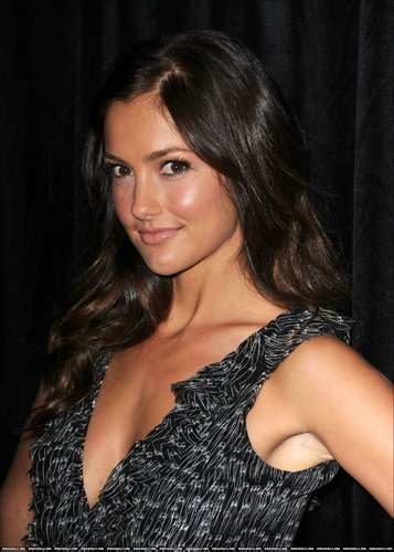 Minka Kelly wallpaper called Minka