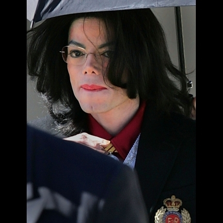 More Sweets ; p - michael-jackson photo