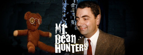 Mr. boon achtergrond titled Mr. boon Hunters